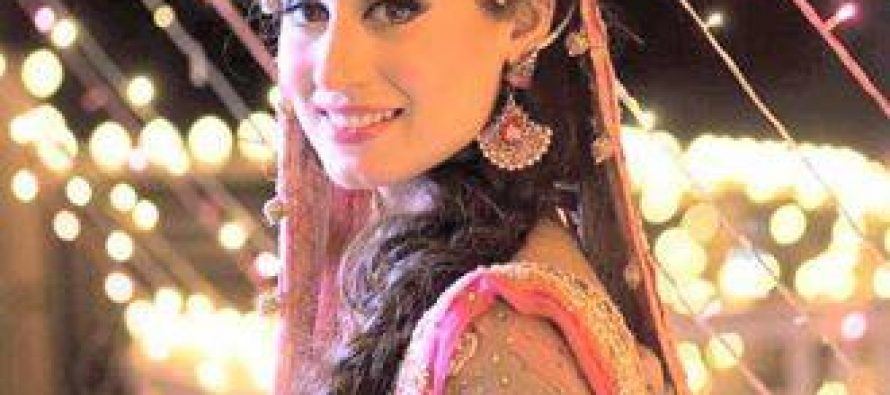"Fashion Designer Sundus Khan Achakzai! ""BEAUTY WITH BRAIN""-The most beautiful bride of 2014"