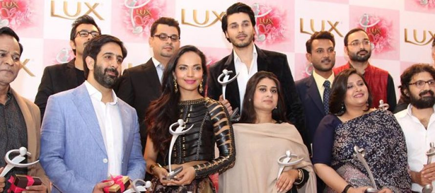 Lux Style Awards 2014 – Results