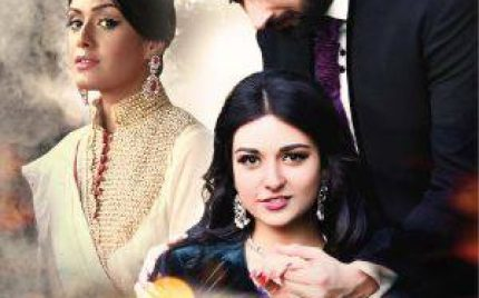 Sultanate Dil from 18th December on Geo Tv