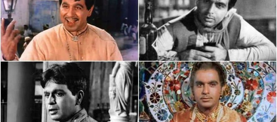 Dilip Kumar and Raaj Kapoor's ancestral homes to be converted into museum