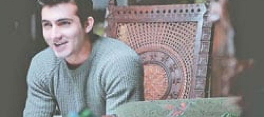Shehroz Sabazwari to work in Bollywood