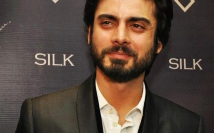 Pakistani productions are my first priority, Fawad Afzal Khan