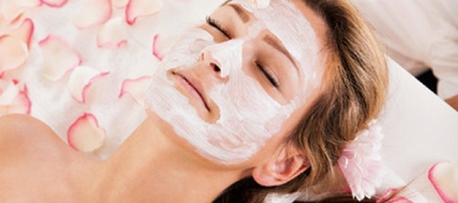Face-Mask For Pimples