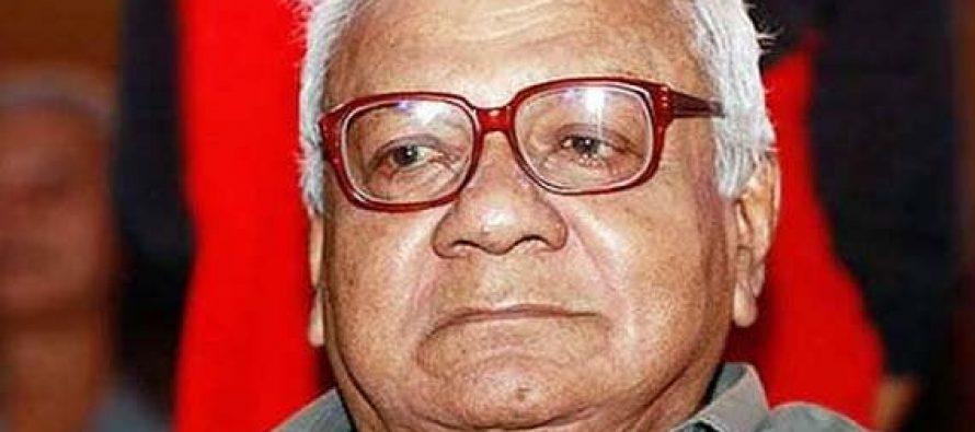 Khalil Ullah Khan, Bangladeshi artist passed away