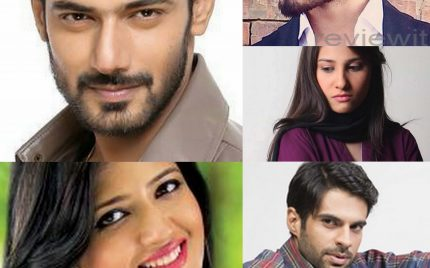 The Newcomers in Pakistani Drama Industry (2014)