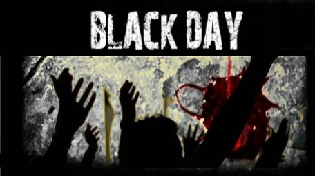 Peshawar Attack Event in Karachi Pakistan Tuesday December 16