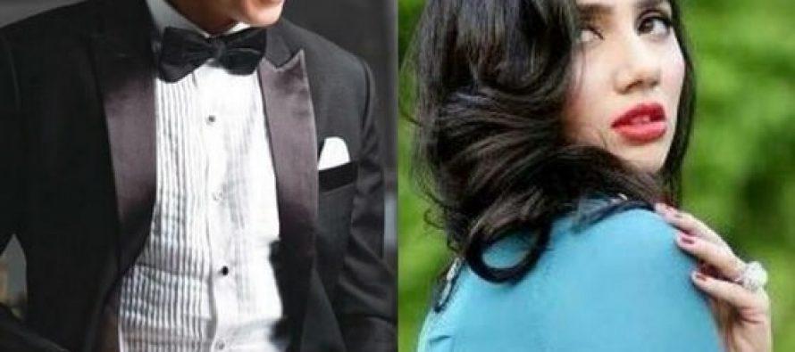 Mahira Khan To Star Opposite Shahrukh Khan