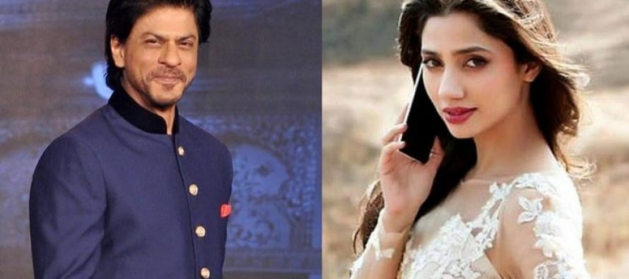 Mahira Khan Wasn't Chosen For Raees Because Of Her Populairty