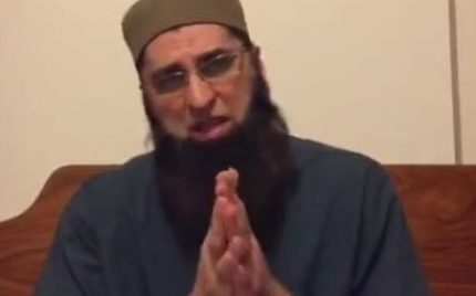 Junaid Jamshed Leaves The Country – No Immediate Plans To Return