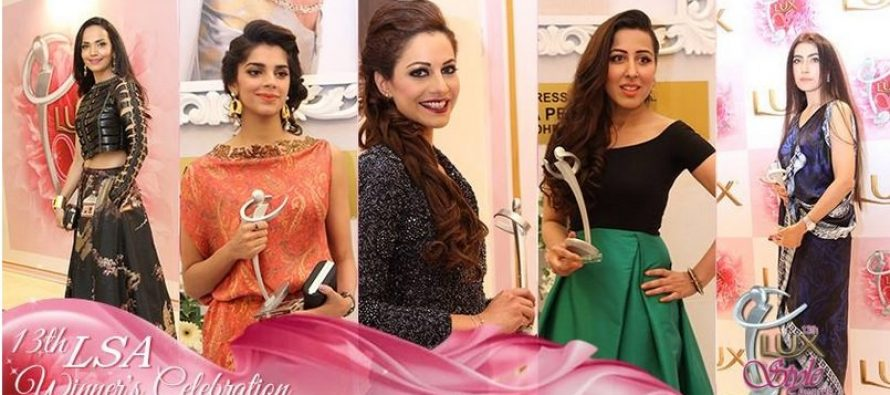 Lux Style Awards 2014 Hi-Tea – Exclusive Pictures