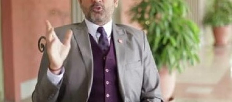Shahzad Nawaz To Head News Channel Nayee Baat