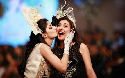The Bridal Couture Week – Exclusive Pictures