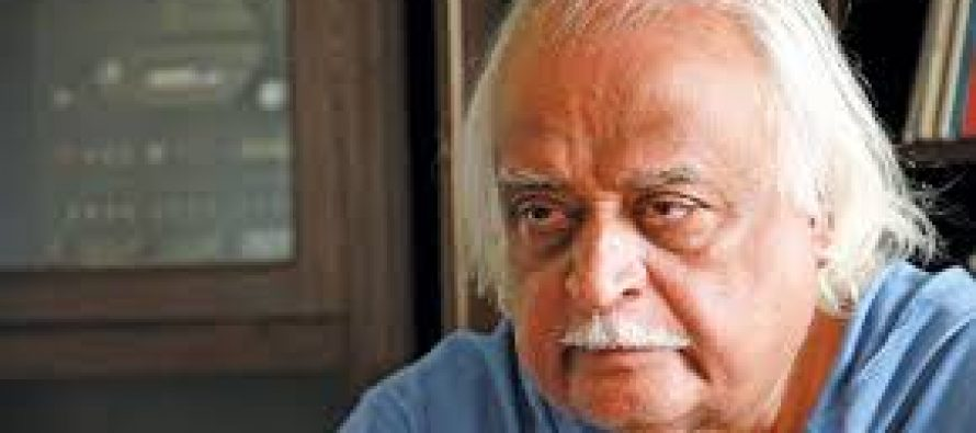 Dharrna in Islamabad by Anwar Maqsood