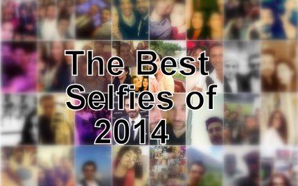 The Best Selfies of 2014