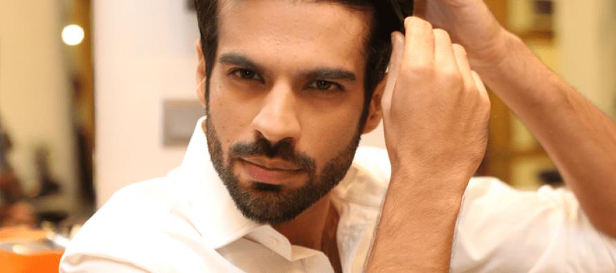 Adnan Malik's style story