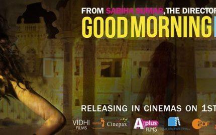 Good Morning Karachi, first film of 2015