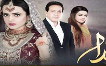 Meray Khuda, new drama on Hum Tv
