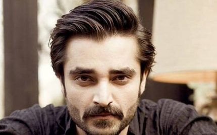 Hamza Ali Abbasi declined the offer of a Bollywood film