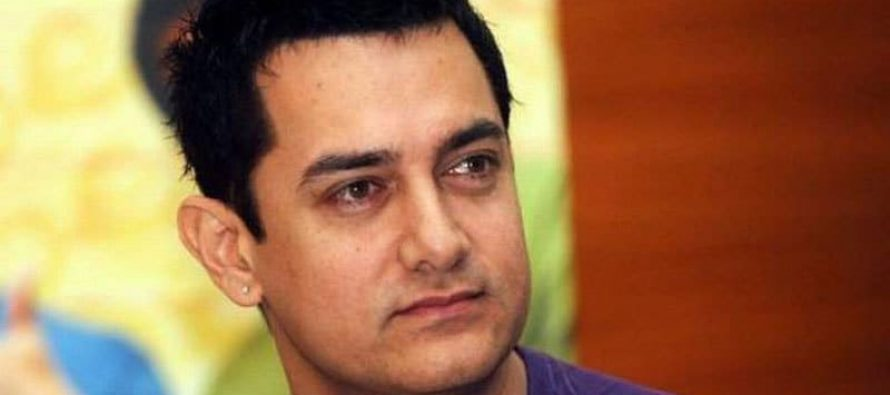 Aamir Khan sends legal notice to Pakistani websites over 'fake interview'