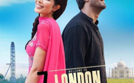 British film, Welcome to London releasing on 30 January 2015