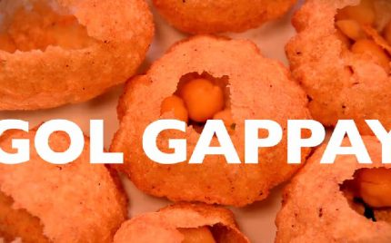 You can't not love Gol Gappay_Proved!
