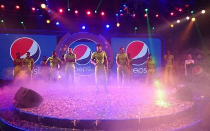 Pakistan's official kit for 2015 cricket world cup
