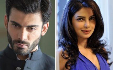 Fawad Khan Will Star Opposite Priyanka Chopra