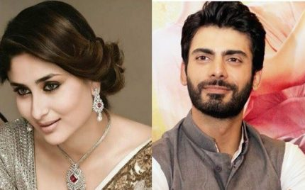 Fawad Khan Offered A Film With Kareena Kapoor