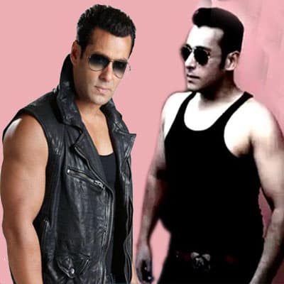 hasnain saleem and salman khan