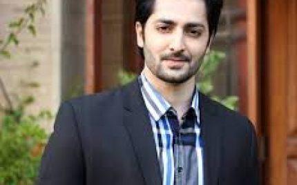 Danish Taimoor to work in Yasir Nawaz's film