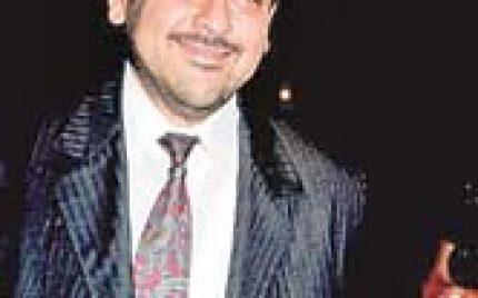 Adnan Sami Khan to resume acting