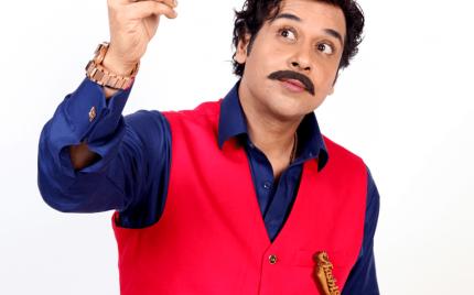 Aashiq Hussain (عاشق حسین), first promo
