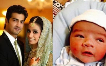 Shehzad Sheikh Becomes A Dad
