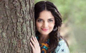 Armeena Rana Khan, interview for an English Daily