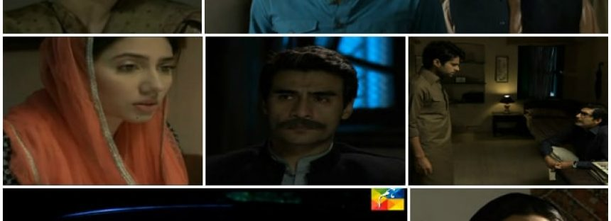 Sadqay Tumhare – Episode 20