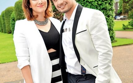 Ali Zafar Blessed With A Baby Girl