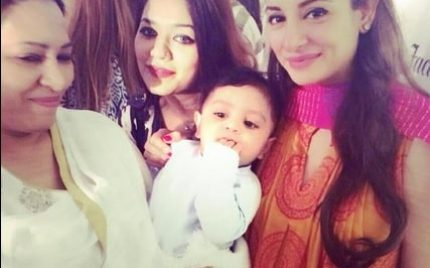 Sarwat Gillani Is Going To Be Mommy Soon