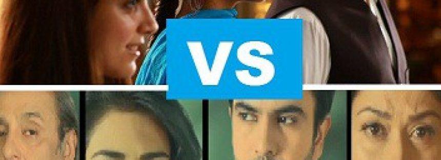 It's Diyar-e-Dil vs Mumkin this Tuesday!