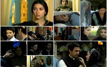 Sadqay Tumhare – Episode 22