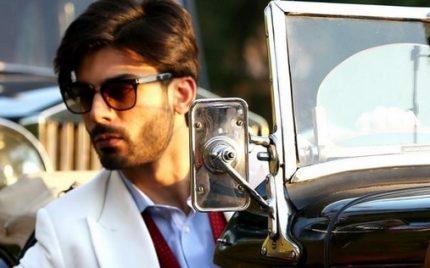 Fawad Khan Will Star In Karan Johar's Next Film