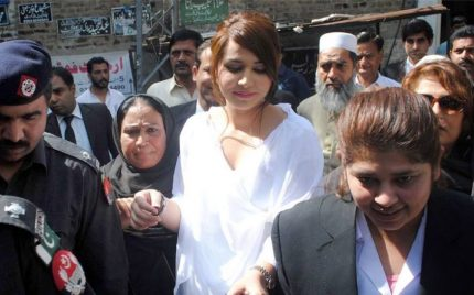 Model Ayyan's Latest Court Hearing – Pictures