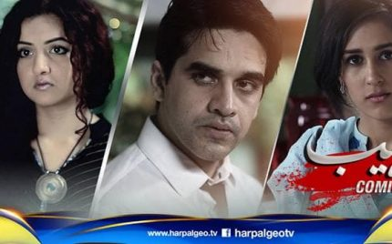 Dilfareb (دلفریب) upcoming drama on Geo Tv