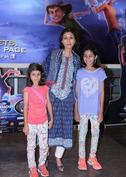 3 Bahadur Launch Pictures
