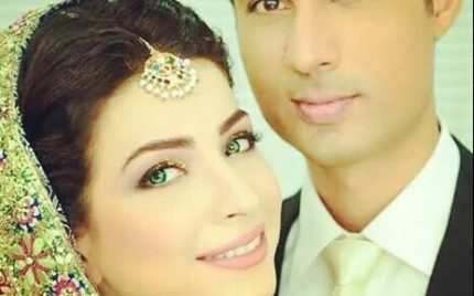 Dua Malik And Sohail Haider Blessed With A Beautiful Baby Girl