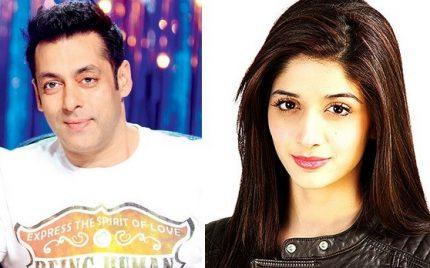 Mawra Hocane Supports Salman Khan