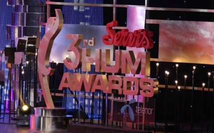 Servis 3rd HUM Awards – The Highs And Lows