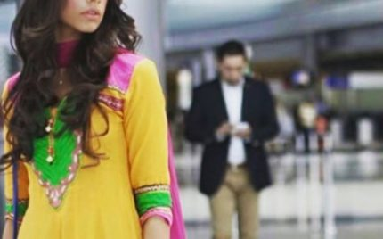 "Sanam Saeed Will Be Seen In The Film ""Bachhana"""