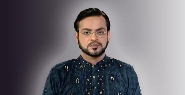 Dr. Amir Liaquat 640x330