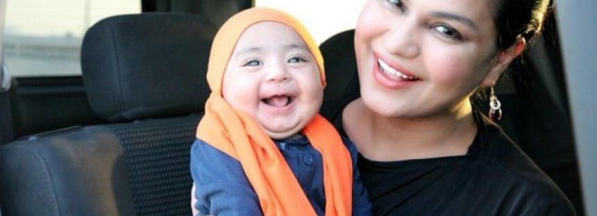 Veena Malik Is Expecting Her Second Child
