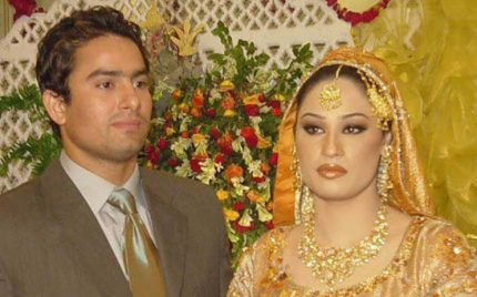 """""""Ahmed Had Innumerable Affairs And He Was Very Voilent"""" – Humaira Arshad"""